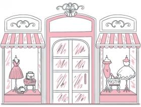 vintage-sketch-shop-window-of-fashion-store_23-2147564027_fotor